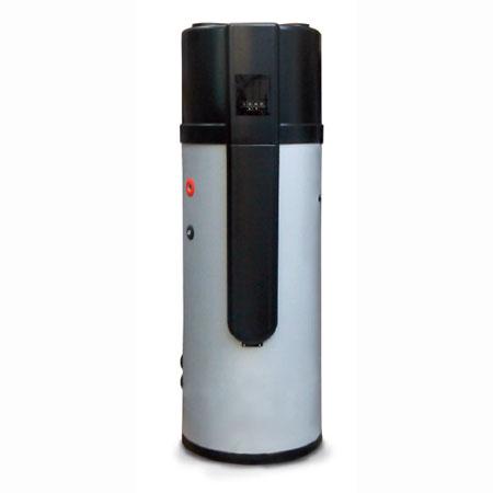 Bomba de calor aquatermic 300l eurofred caloronline - Bomba de calor opiniones ...